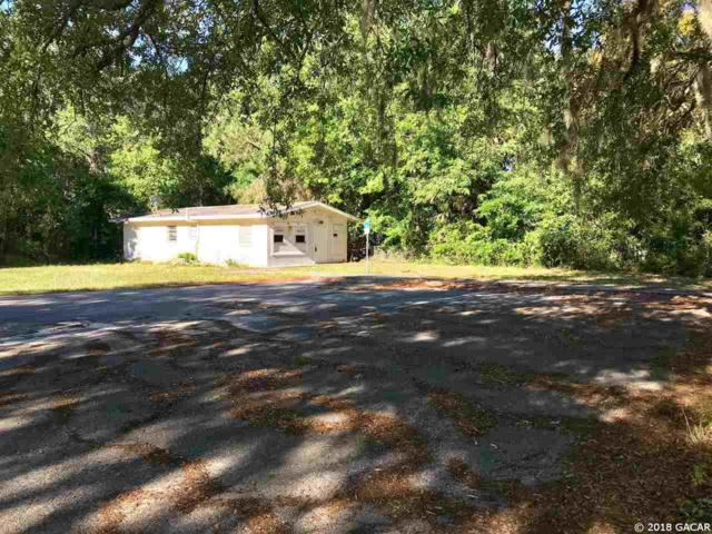 2047 SE Hawthorne Road, Gainesville, FL 32641 (MLS #413081) :: Florida Homes Realty & Mortgage