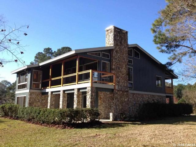 6901 NW 107 Lane, Alachua, FL 32615 (MLS #413088) :: Florida Homes Realty & Mortgage
