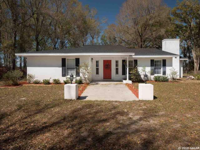 441 SW Homestead Circle, Ft. White, FL 32038 (MLS #413089) :: Bosshardt Realty