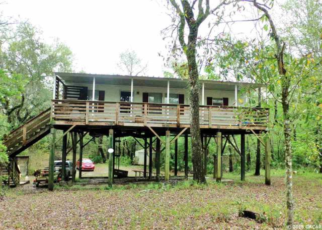 16229 237TH Drive, Live Oak, FL 32060 (MLS #413098) :: Florida Homes Realty & Mortgage