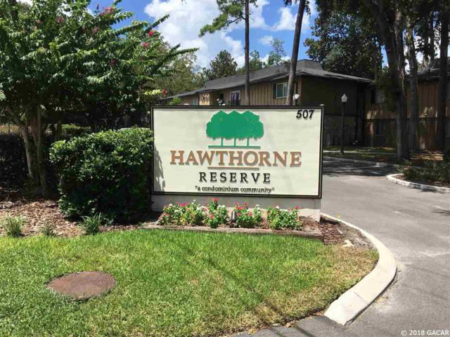 507 NW 39th Road #238, Gainesville, FL 32607 (MLS #413114) :: Thomas Group Realty