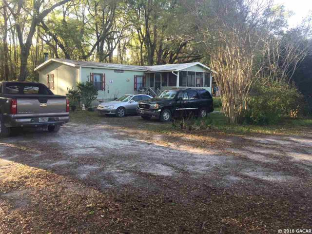 378 SW Lime Way, Ft. White, FL 32038 (MLS #413129) :: Bosshardt Realty