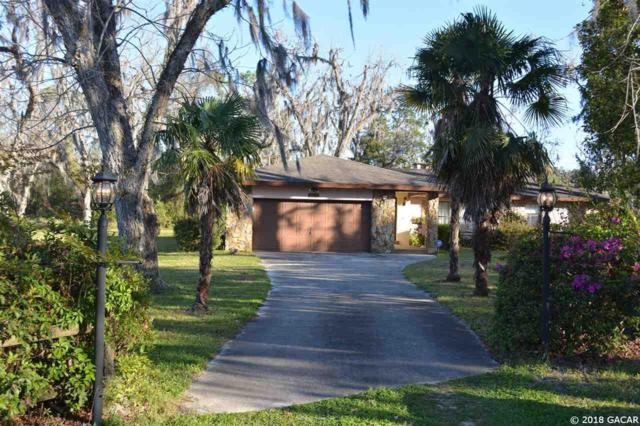 20615 NE 115th Place, Waldo, FL 32694 (MLS #413144) :: OurTown Group
