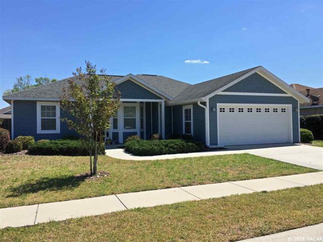 16677 NW 194TH Street, High Springs, FL 32643 (MLS #413150) :: Bosshardt Realty