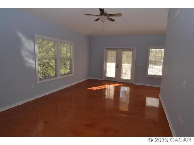 9116 SW 51st Road A301, Gainesville, FL 32608 (MLS #413153) :: Bosshardt Realty