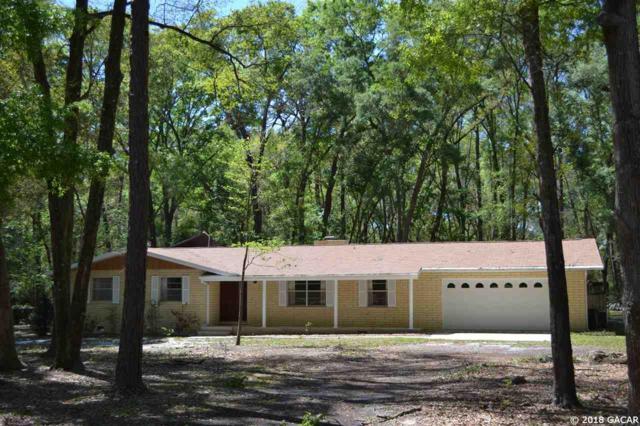 1808 SW 88th Street, Gainesville, FL 32607 (MLS #413160) :: Pepine Realty