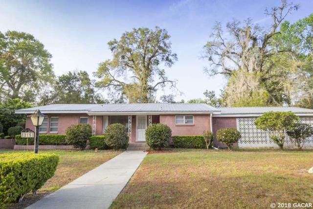 23875 NW 188th Avenue, High Springs, FL 32643 (MLS #413163) :: Bosshardt Realty
