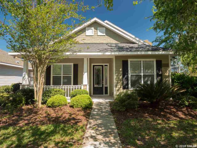 8556 SW 76TH Place, Gainesville, FL 32608 (MLS #413165) :: Bosshardt Realty