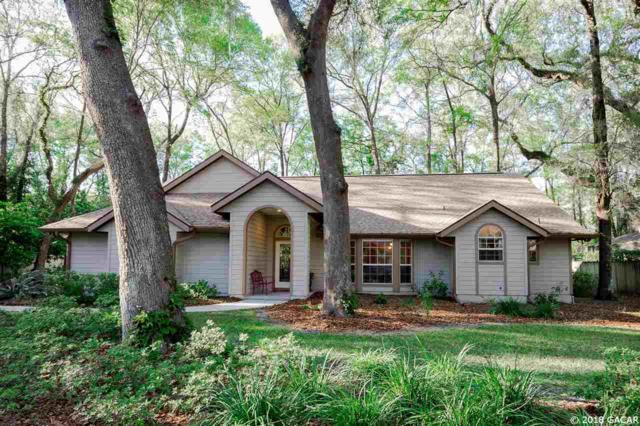 9606 SW 53RD Road, Gainesville, FL 32608 (MLS #413169) :: Bosshardt Realty