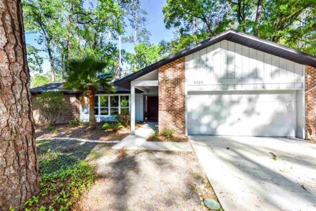 2725 NW 38th Street, Gainesville, FL 32605 (MLS #413170) :: Bosshardt Realty