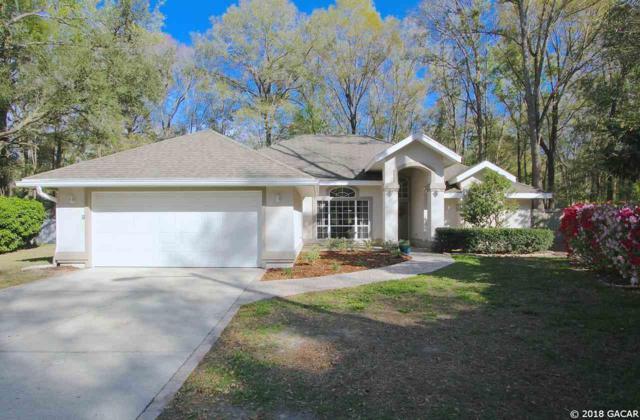 10025 SW 55th Lane, Gainesville, FL 32608 (MLS #413180) :: Bosshardt Realty