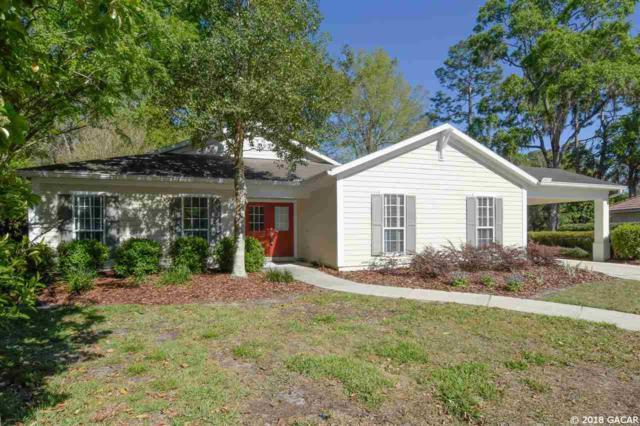 4514 NW 53rd Lane, Gainesville, FL 32653 (MLS #413181) :: Bosshardt Realty