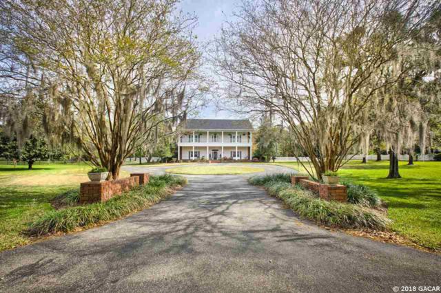 12036 NW 1st Lane, Gainesville, FL 32607 (MLS #413182) :: Bosshardt Realty