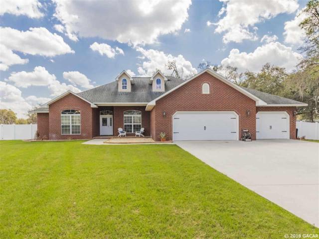 208 SW Bethany Place, Lake City, FL 32024 (MLS #413183) :: Bosshardt Realty