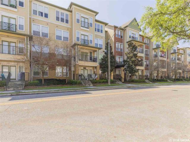 1185 SW 9th Road #210, Gainesville, FL 32601 (MLS #413193) :: Bosshardt Realty