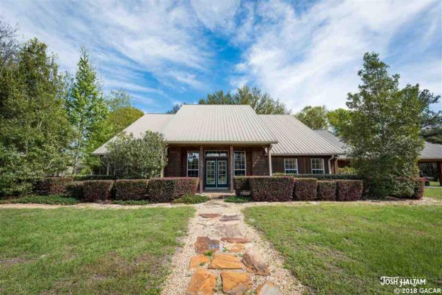 654 SE Bald Eagle Loop, Lake City, FL 32025 (MLS #413206) :: Florida Homes Realty & Mortgage