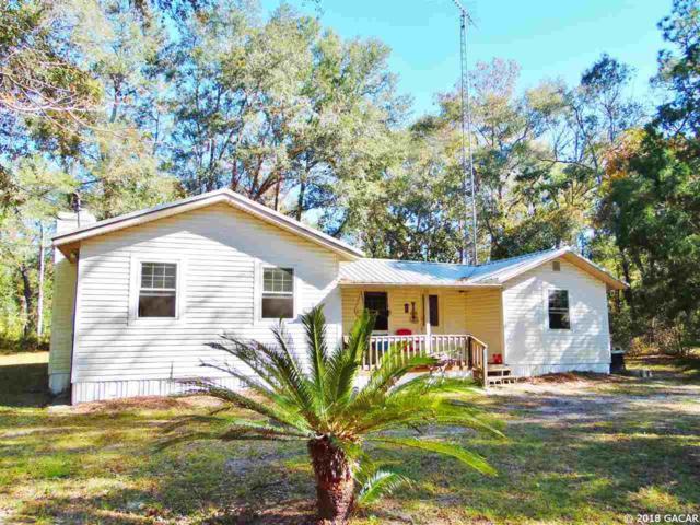 12570 NE 20TH Court, Branford, FL 32008 (MLS #413207) :: Florida Homes Realty & Mortgage