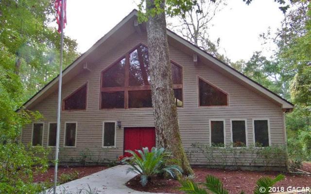 586 SW Washington Avenue, Ft. White, FL 32038 (MLS #413208) :: Florida Homes Realty & Mortgage