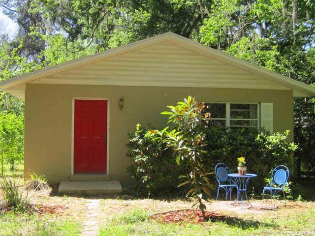5728 SE 156th Terrace, Hawthorne, FL 32640 (MLS #413209) :: Bosshardt Realty
