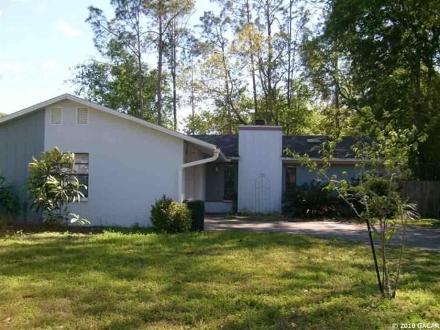 7825 SW 13th Road, Gainesville, FL 32607 (MLS #413211) :: Bosshardt Realty