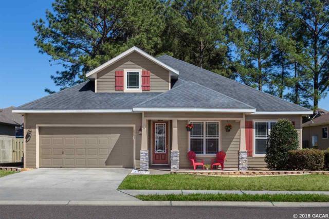 2533 NW 147TH Street, Newberry, FL 32669 (MLS #413214) :: Bosshardt Realty