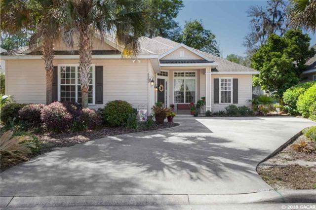8969 SW 64th Lane, Gainesville, FL 32608 (MLS #413229) :: Bosshardt Realty