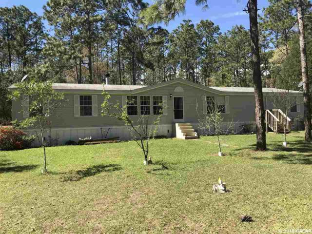 3000 SW 174TH Avenue, Dunnellon, FL 34432 (MLS #413230) :: Florida Homes Realty & Mortgage