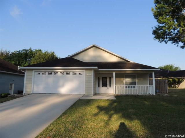 2424 NW 93rd Street, Gainesville, FL 32606 (MLS #413231) :: Bosshardt Realty