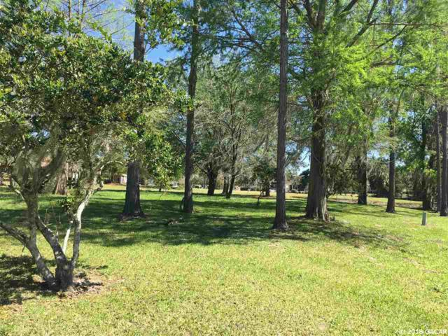 11082 NW 66th Drive, Alachua, FL 32615 (MLS #413233) :: Florida Homes Realty & Mortgage