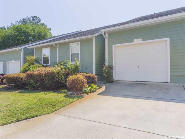 1039 NW 125TH Drive 1-B, Newberry, FL 32669 (MLS #413237) :: Bosshardt Realty