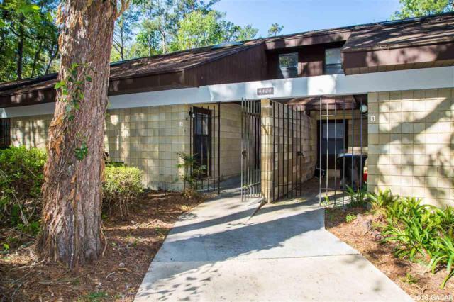 4404 SW 70TH Terrace A, Gainesville, FL 32608 (MLS #413238) :: Pepine Realty