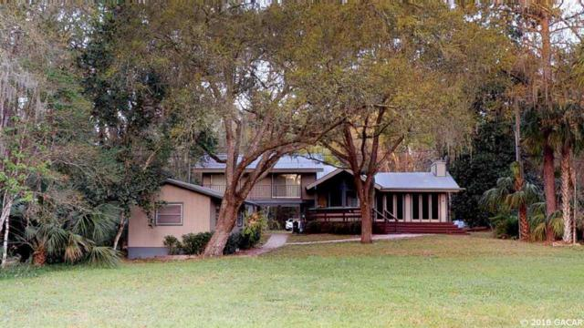 9755 SW 190th Ave Road, Dunnellon, FL 34432 (MLS #413239) :: Bosshardt Realty