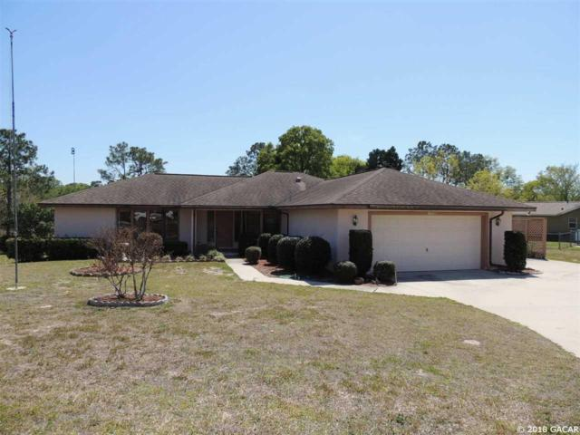 15330 NE 8th Street, Williston, FL 32696 (MLS #413244) :: Bosshardt Realty