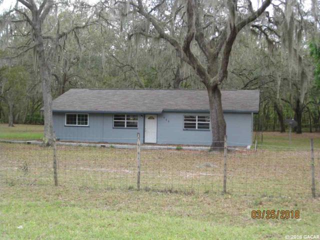 113 Juniper Drive, Hawthorne, FL 32640 (MLS #413272) :: Bosshardt Realty