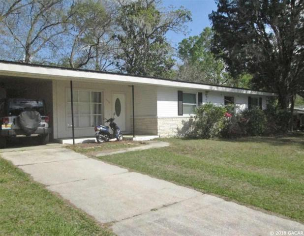 1115 NW 40th Drive, Gainesville, FL 32605 (MLS #413275) :: Pepine Realty