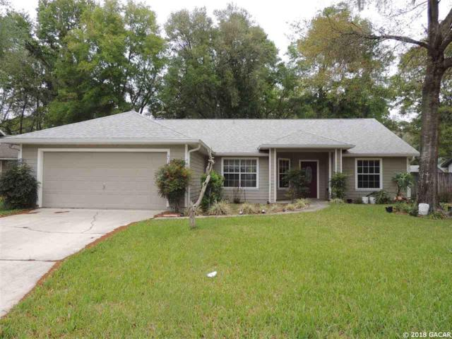 4046 NW 59th Avenue, Gainesville, FL 32653 (MLS #413320) :: OurTown Group
