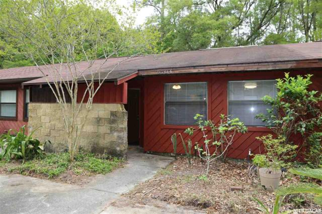 6704 SW 45TH Avenue, Gainesville, FL 32608 (MLS #413332) :: Pepine Realty