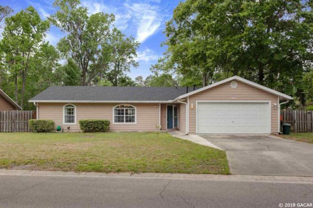 7416 NW 21st Court, Gainesville, FL 32653 (MLS #413339) :: Pepine Realty