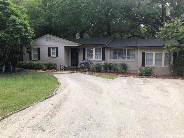 426 NW 25 Street, Gainesville, FL 32603 (MLS #413340) :: Bosshardt Realty