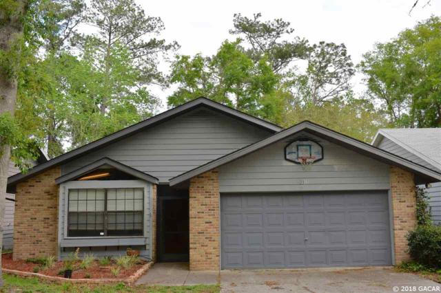 2317 NW 69 Terrace, Gainesville, FL 32606 (MLS #413350) :: Pepine Realty