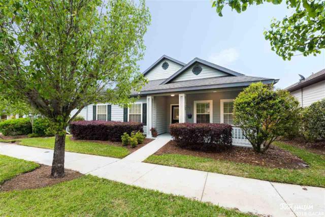 2191 NW 100 Street, Gainesville, FL 32606 (MLS #413353) :: Bosshardt Realty