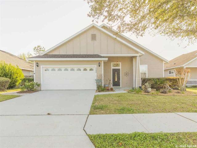 7949 SW 87TH Terrace, Gainesville, FL 32608 (MLS #413357) :: Bosshardt Realty