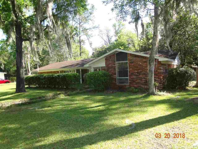 1715 NW 27th Terrace, Gainesville, FL 32605 (MLS #413361) :: Thomas Group Realty