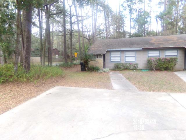 6912 SW 45 Avenue, Gainesville, FL 32607 (MLS #413395) :: Pepine Realty