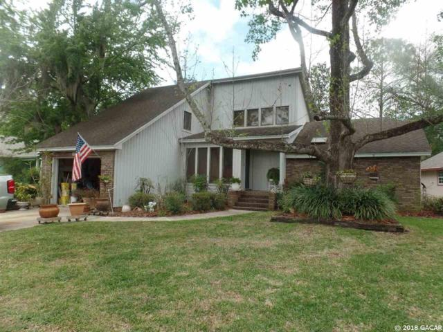 11735 NW 72nd Terrace, Alachua, FL 32615 (MLS #413412) :: Florida Homes Realty & Mortgage