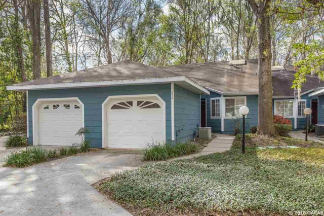 922 SW 51ST Way, Gainesville, FL 32607 (MLS #413414) :: Bosshardt Realty