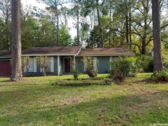 2923 NW 45th Avenue, Gainesville, FL 32605 (MLS #413428) :: Bosshardt Realty