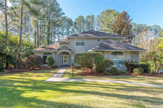 10529 SW 22ND Avenue, Gainesville, FL 32607 (MLS #413440) :: Florida Homes Realty & Mortgage