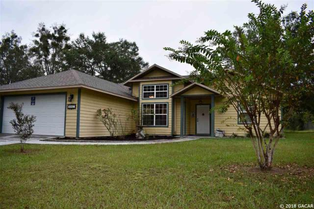 26827 NW 3 Place, Newberry, FL 32669 (MLS #413447) :: Bosshardt Realty