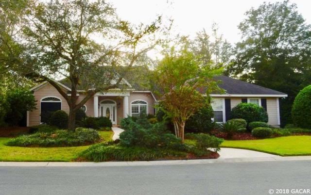 8815 SW 11th Avenue, Gainesville, FL 32607 (MLS #413458) :: Bosshardt Realty